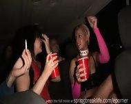 Car Ride Flashes - scene 1