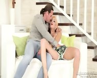 Horny Blondes Want To Have Fun - scene 1