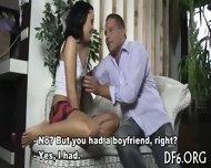 Girl Loses Her Virginity - scene 3