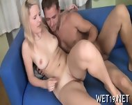 Penetrating Babes Tight Fuck Hole - scene 7