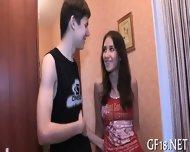 Explicit Pussy Appreciation - scene 2