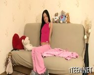 Tenacious Blowjob From Beauty - scene 1