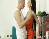 Pleasuring A Hard Love Muscle - scene 3