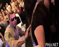 Filthy Hot Sex Partying - scene 5