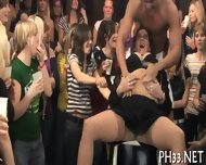 Savvy And Untamed Orgy Party - scene 1