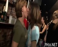 Savvy And Untamed Orgy Party - scene 8