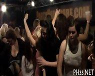 Explicitly Hot Orgy Delight - scene 5