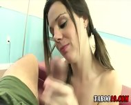 Blowing Step Sis Teen - scene 11