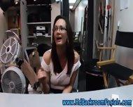 Amateur Bitch Shows Tits - scene 8