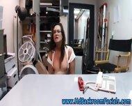 Amateur Bitch Shows Tits - scene 11