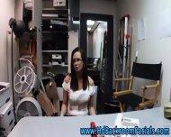 Amateur Bitch Shows Tits - scene 6