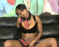 White Men Brutalize Black Teen Girl - scene 1