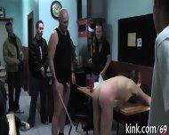 Gruelling Public Punishment - scene 5