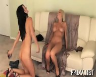 Exquisite Dyke Group Sex - scene 9