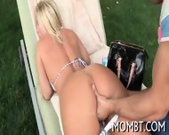 Amorous And Explicit Threesome - scene 5