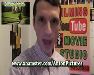 Anton Pictures Xhamster Movie Channel Fullmovies On Youtube And Xhamster - scene 1