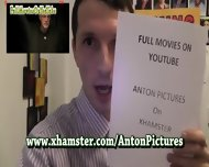 Anton Pictures Xhamster Movie Channel Fullmovies On Youtube And Xhamster - scene 2