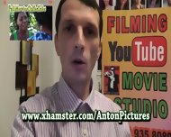 Anton Pictures Xhamster Movie Channel Fullmovies On Youtube And Xhamster - scene 3