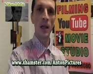 Anton Pictures Xhamster Movie Channel Fullmovies On Youtube And Xhamster - scene 5