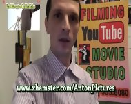 Anton Pictures Xhamster Movie Channel Fullmovies On Youtube And Xhamster - scene 6