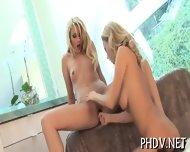 Wet Lesbian Bathroom Sex - scene 4