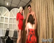Wanting Dudes Tough Schlong - scene 8
