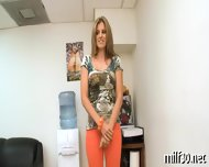 Milf Loves Getting Cumshot - scene 4