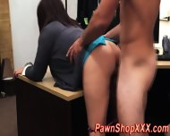 Real Customer Gets Facial - scene 11