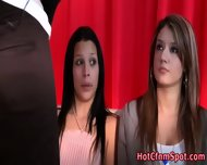 Clothed Babes Humiliate - scene 2