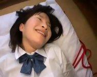 Virgin Ayaka Tricked Into First Sex - scene 10