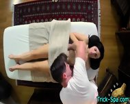Raven Haired Teen Hottie - scene 11