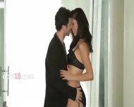 Beautiful Sex Between Married Couple - scene 1