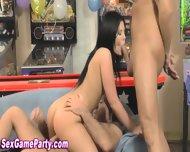 Pornstar Fux Cock In Game - scene 12