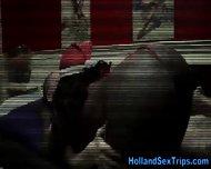 Real Black Hooker Rides - scene 5