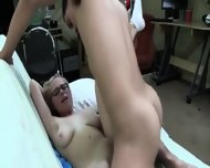 College Students Banging Everywhere - scene 12