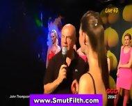 European Slut Spitroasted - scene 8
