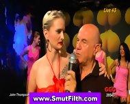 European Slut Spitroasted - scene 10