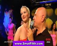 European Slut Spitroasted - scene 11
