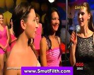 European Slut Spitroasted - scene 6