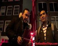 Amateur Dutch Pro Slammed - scene 12