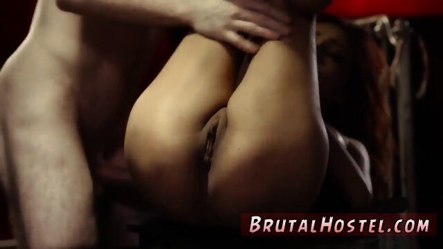 Rough brutal painful crying anal Poor lil  Jade Jantzen, she just dreamed to have a fun