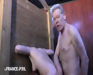 Naughty Lady Likes Kinky Sex - scene 9