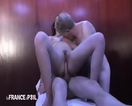 Naughty Lady Likes Kinky Sex - scene 6