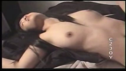 c2joy - Korean girl fucks two guys - scene 5