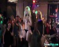 Cfnm Sluts Grind Stripper - scene 11