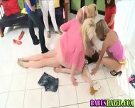 College Teen Hazed Toys - scene 3