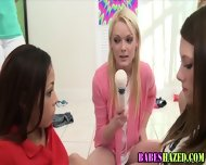 College Teen Hazed Toys - scene 5