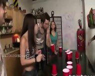 Princess Copulating With Fake Agent On College - scene 1