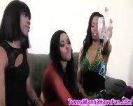 Black Teens Pre Party - scene 11