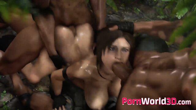 Video Games Girls Enjoyed Sex Compilation
